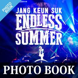 ENDLESS SUMMER 2016 LIVE PHOTO BOOK