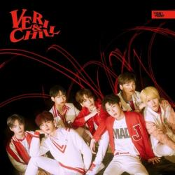 VERIVERY - VERI-CHILL [1st Single Album/OFFICIAL Ver.]