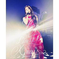 "BoA - BoA THE LIVE 2018 ""X'mas""(Blu-ray Disc)"