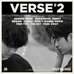 JJ Project -  Verse 2[Tomorrow Ver. or Today Ver. ランダム配送]