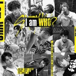 Stray Kids - I am WHO [2nd Mini Album/I am Ver.& WHO Ver.ランダム発送]