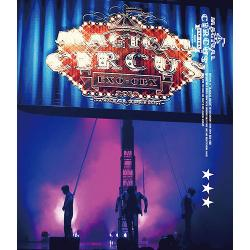 "EXO-CBX(チェンベクシ) - EXO-CBX ""MAGICAL CIRCUS"" 2019 -Special Edition-【Blu-ray】"
