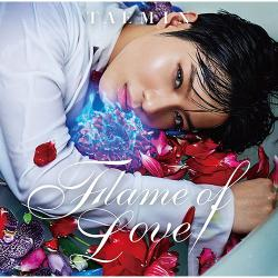 テミン(SHINee) - Flame of Love【通常盤】