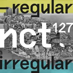 NCT 127 - NCT#127 Regular-Irregular [正規1集/Regular Ver. or Irregular Ver. ランダム]