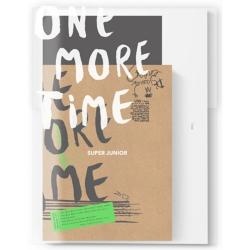 SUPER JUNIOR - One More Time [Special Mini Album/通常版]