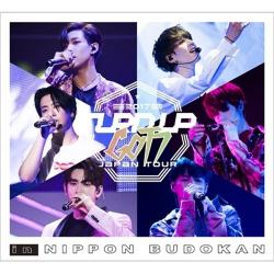 "GOT7 - GOT7 Japan Tour 2017 ""TURN UP"" in NIPPON BUDOKAN【初回生産限定版】【DVD2枚組】"