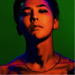 KWON JI YONG - G-DRAGON(from BIGBANG)【CD(スマプラ対応)】