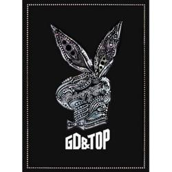 GD&TOP - High High [正規1集/限定カバーver]