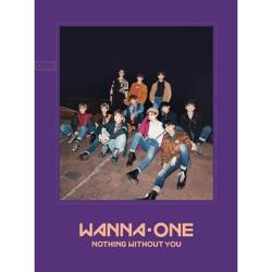 Wanna One - 1-1=0 (Nothing without you) [To Be One Prequel Repackage/WANNA Ver.]
