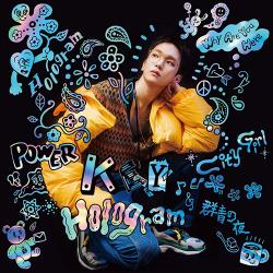 key(SHINee) - Hologram(LIMITED EDITION)初回限定盤