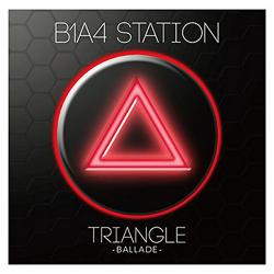 B1A4 - B1A4 station Triangle
