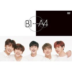 B1A4 - B1A4 JAPAN TOUR 2017「Be the one」[DVD]