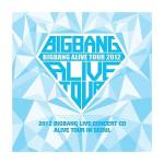 BIGBANG - ALIVE TOUR IN SEOUL 2012 BIGBANG LIVE CO