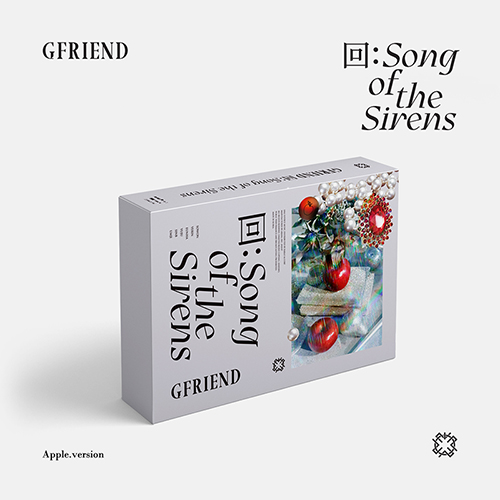 GFRIEND - 回:Song of the Sirens [Apple ver.]