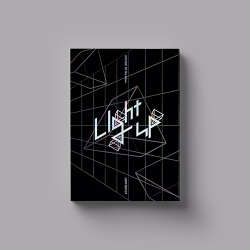 UP10TION - Light UP [9th Mini Album/LIGHT HUNTER Ver.]