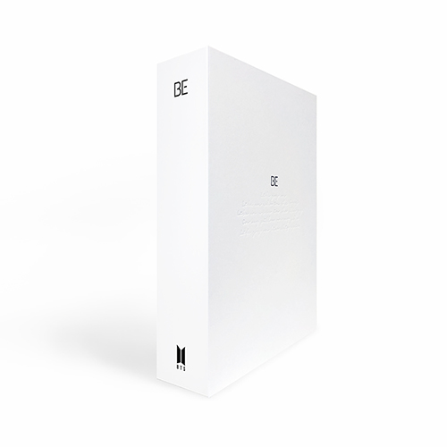 BTS - BE(Deluxe Edition)[初回限定版]