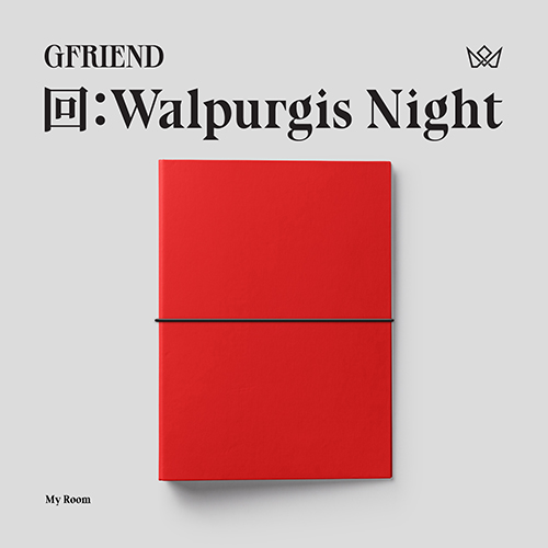 GFRIEND - 回:Walpurgis Night [My Room ver.]