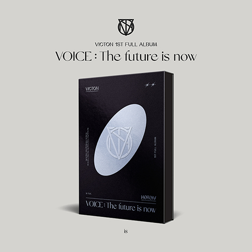 VICTON - VOICE : The future is now [正規1集/is ver.]