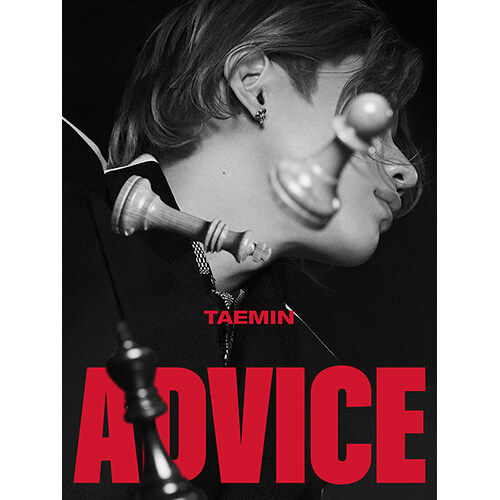 テミン(SHINee) -  Advice [3rd Mini Album]
