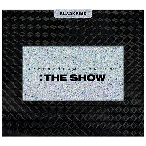 BLACKPINK - BLACKPINK 2021 [THE SHOW] LIVE CD