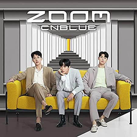 CNBLUE  - ZOOM 【通常盤】